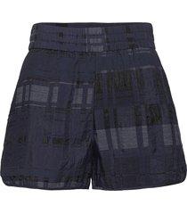 nazyra shorts flowy shorts/casual shorts blå baum und pferdgarten