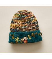 floral legends hat
