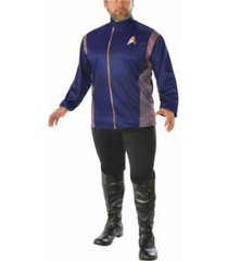 buyseason men's star trek discovery operations costume top costume