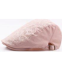 cappello berretto da baseball per donna, traspirante e regolabile