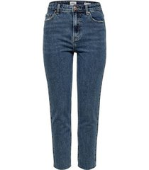 straight jeans only -
