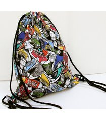 excellent school bags for teenagers unisex drawstring bags women backpacks for t