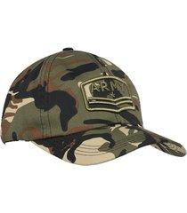 gorra tom verde para hombre croydon