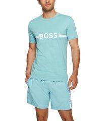 boss men's slim-fit t-shirt
