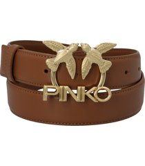 pinko aster simply belt
