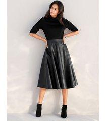 jurk amy vermont zwart