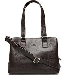 cormorano shopper lilje bags top handle bags zwart adax