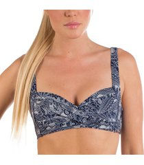 panos emporio flower flow medea magic fit top * actie *