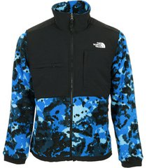 fleece jack the north face denali 2 jacket