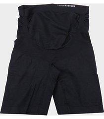 calcinha gestante lupo boxer sem costura - feminino