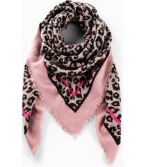 foulard a triangolo (rosa) - bpc bonprix collection