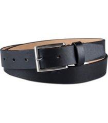 calvin klein men's 30mm ce dress belt