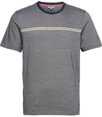 ushers t-shirts short-sleeved grå ted baker
