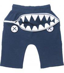 szorty hungry shorts indigo