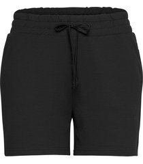 hmlnica shorts shorts flowy shorts/casual shorts svart hummel