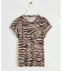 josh v dora zebra t-shirt