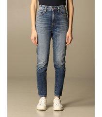 lauren ralph lauren jeans lauren ralph lauren jeans in used denim