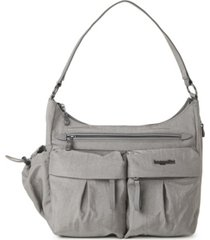 baggallini women's everywhere 2.0 tote