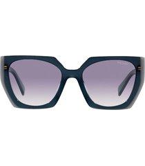 prada prada pr 15ws opal astral sunglasses