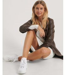 superga klassiska sneakers - white