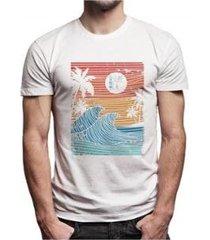 camiseta joss long beach masculina