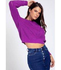 bawełniany sweter