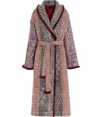 for restless sleepers auge 1 coat