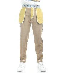 pantalon love moschino 0349