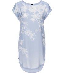 maglia lunga (viola) - bodyflirt
