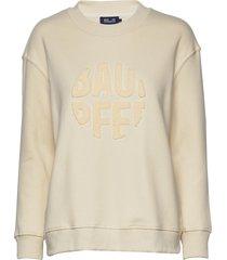 jaala sweat-shirt tröja creme baum und pferdgarten