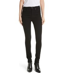 women's veronica beard kate 10 skinny jeans