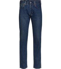 501 93 straight bleu eyes peak jeans blå levi´s men