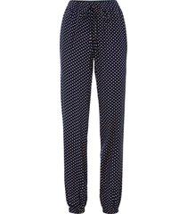 pantaloni larghi (blu) - bodyflirt
