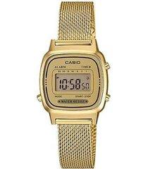 relógio casio feminino vintage