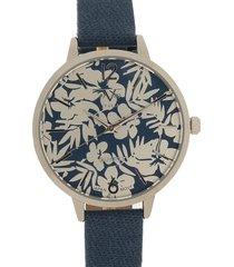 reloj azul versace 19.69