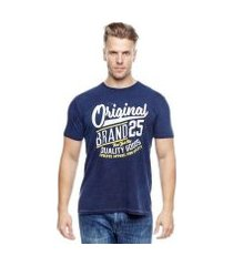 camiseta evolvee original's masculina