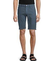 eli cut-off denim shorts