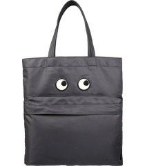 anya hindmarch eyes tote bag