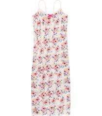 camicia da notte con spalline (rosa) - bpc bonprix collection