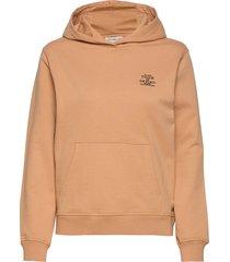 futura hoodie trui beige tiger of sweden jeans