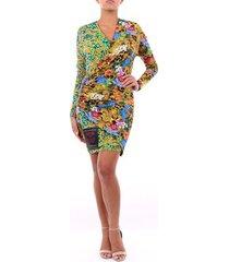 korte jurk versace d2hva413vdp913