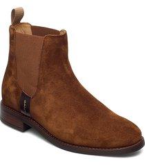 fayy chelsea shoes chelsea boots brun gant