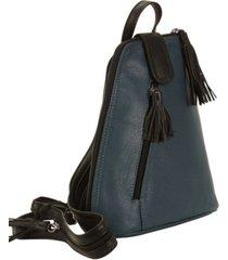 kalencom hadaki leather backpack