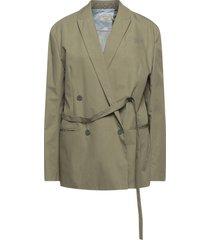 maison kitsuné suit jackets