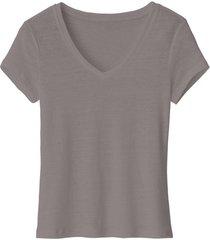 linnen shirt, modder 38