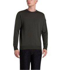 knitted roundneck 044 - taglia: s