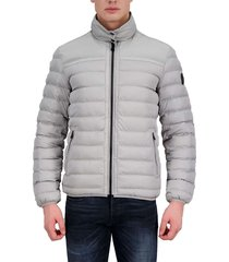 airforce sorona padded jacket poloma grey grijs