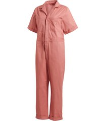 jumpsuit boiler suit