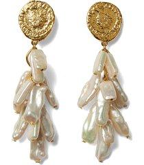 roma earrings in multi