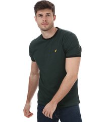 mens ringer t-shirt
